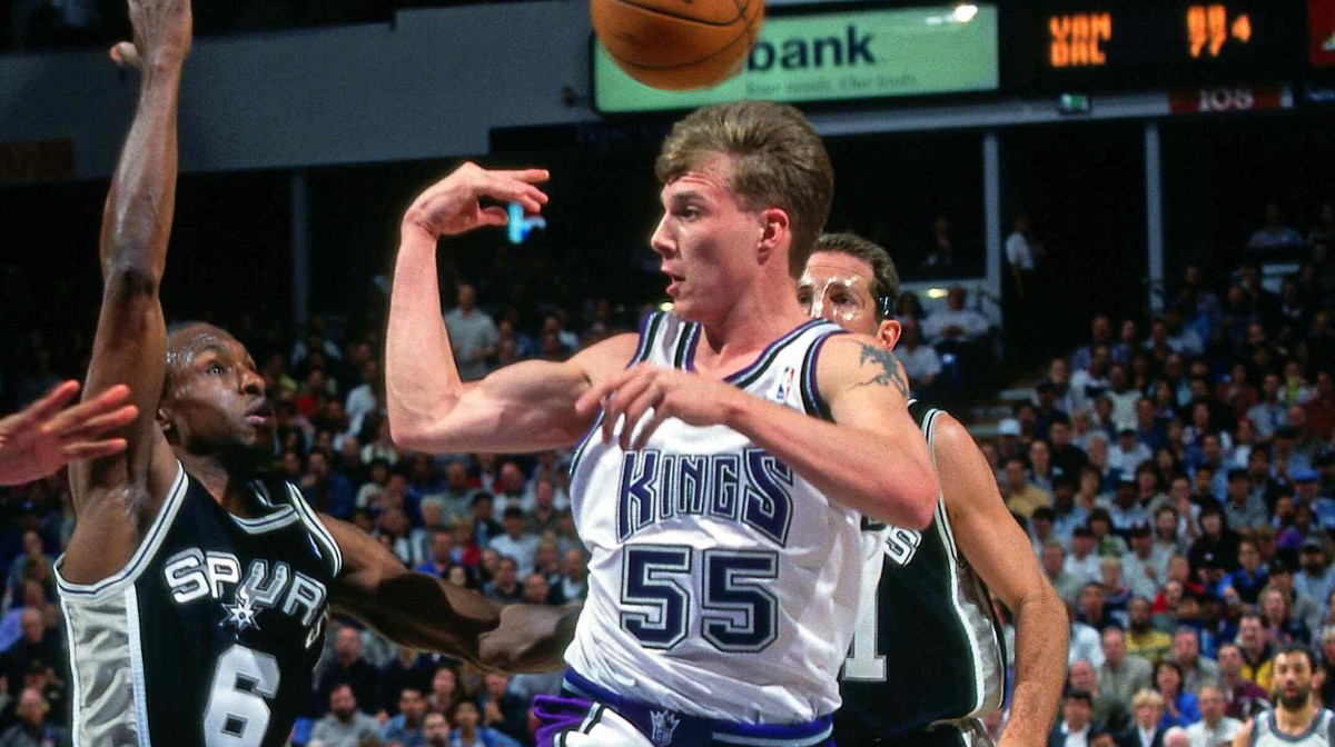 'White Chocolate' highlights never get old – Brian Edwards ...