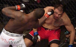 Anthony 'Rumble' Johnson has dominated Phil Davis and Little Nog since returning to the UFC.