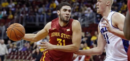 Iowa State v Drake