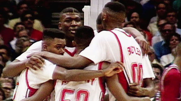Tarks 1990 Rebels Dominated One Of The Best NCAA Tournaments In College Basketball History