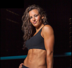 Miesha 'Cupcake' Tate will face Jessica 'Evil' Eye as a -200 'chalk' in tonight's co-main event at the United Center.