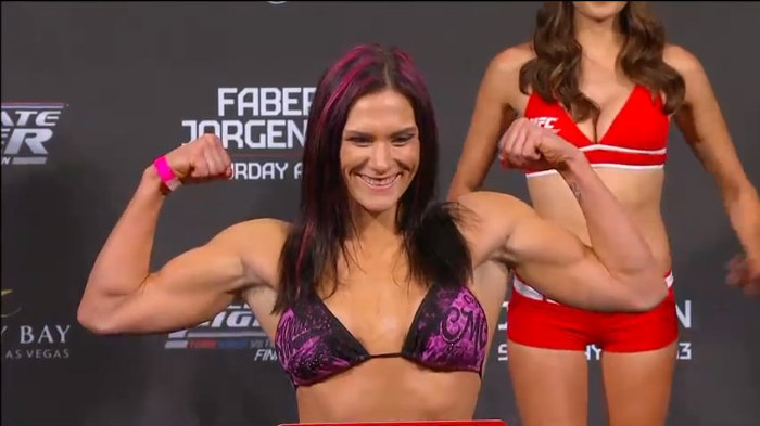 Fans have been clamoring for Cat Zingano's return to the Octagon, and a showdown with Holly Holm at UFC 200 seems like the best time for it.