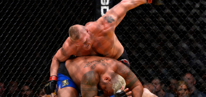 Brock-Lesnar-UFC-200-Mark-Hunt