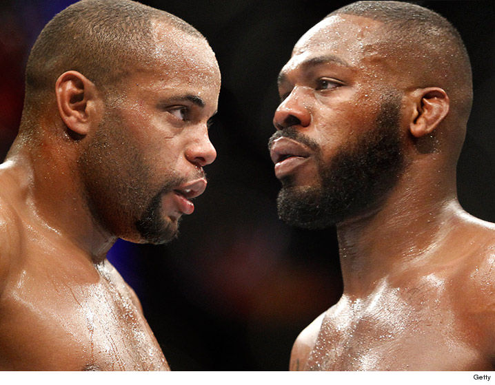 The UFC trusted star fighter Jon 'Bones' Jones with its headliner for the biggest show in the promotion's history, and Jones let down Dana White, the UFC, the fans and himself yet again.