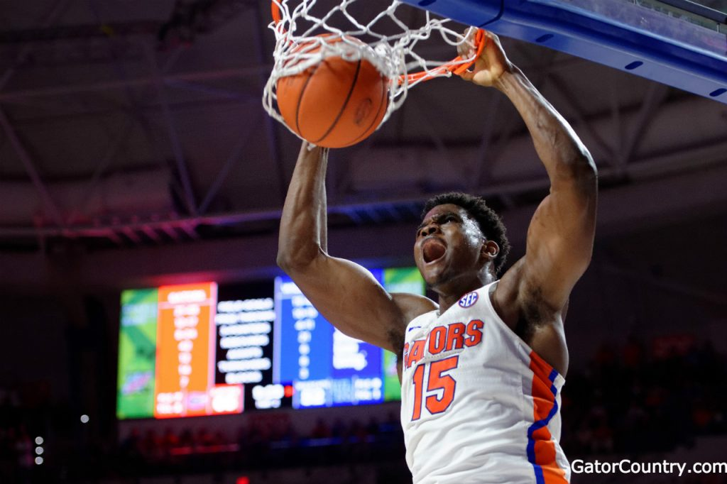 Kentucky Basketball What The Florida Win Means To The: Brian Edwards Sports