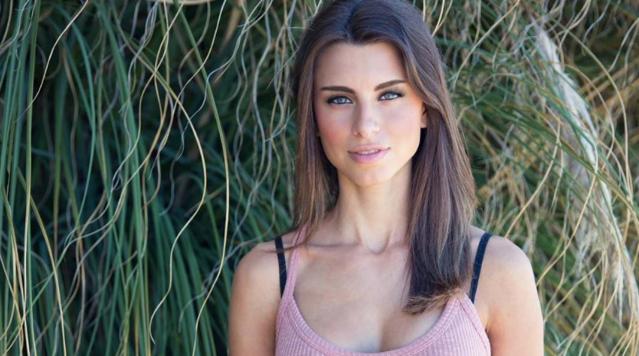 Brooke Swallow Makes Her BE Sports Debut Brian Edwards